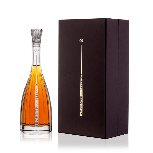 Distillato di Vino Arzente - Cofanetto 2 bicchieri Spiegelau Ballon