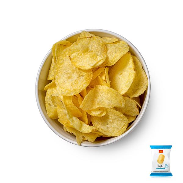 Patatine Light (75 g)