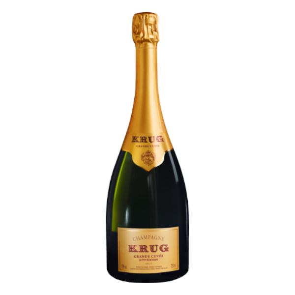 Champagne AOC Grand Cuvée 168eme Édition Brut