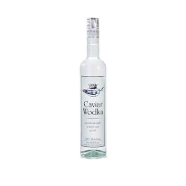 Caviar vodka (50 cl)