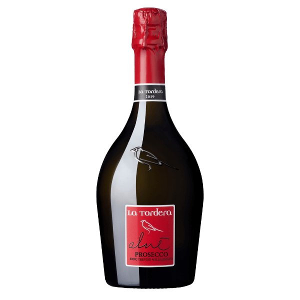 Prosecco DOC Treviso Extra Dry Alnè 2019