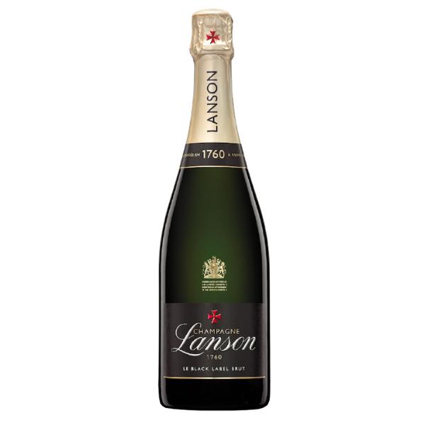 Champagne AOC Black Label Brut