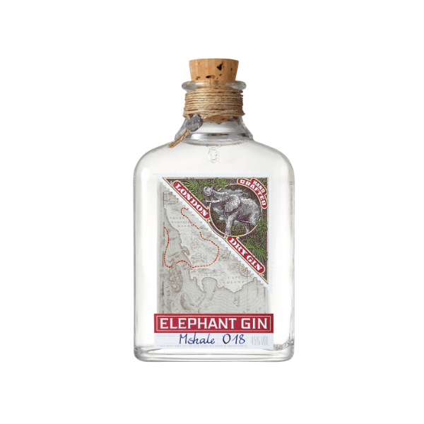 Elephant London Dry Gin (50 cl)