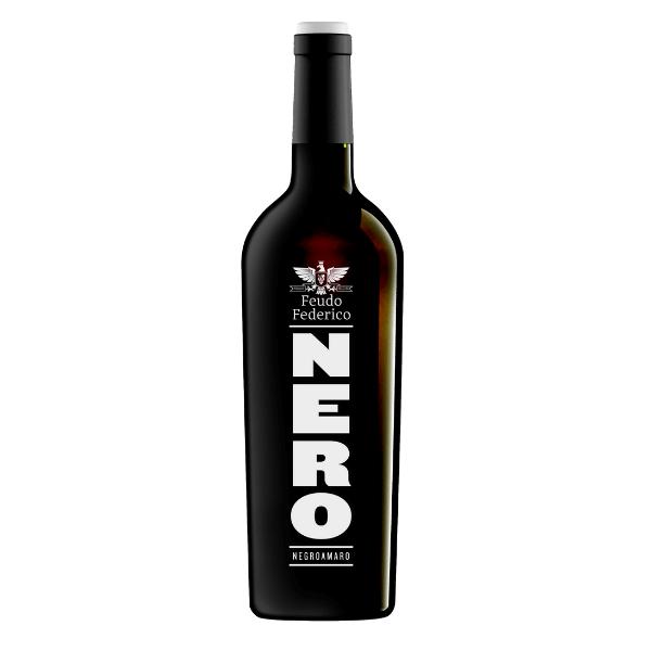 Negroamaro Salento IGT Nero 2018