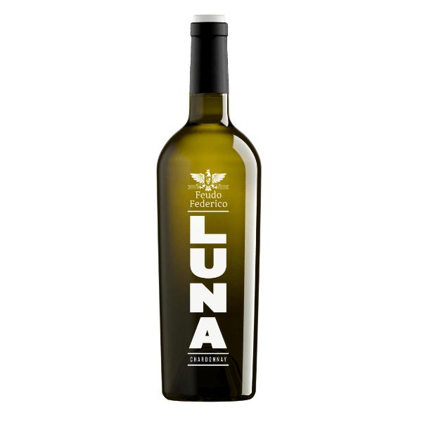 Chardonnay Terre Siciliane IGT Luna 2019