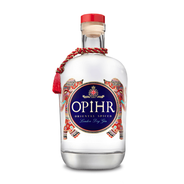 Opihr London Dry Gin (70 cl)