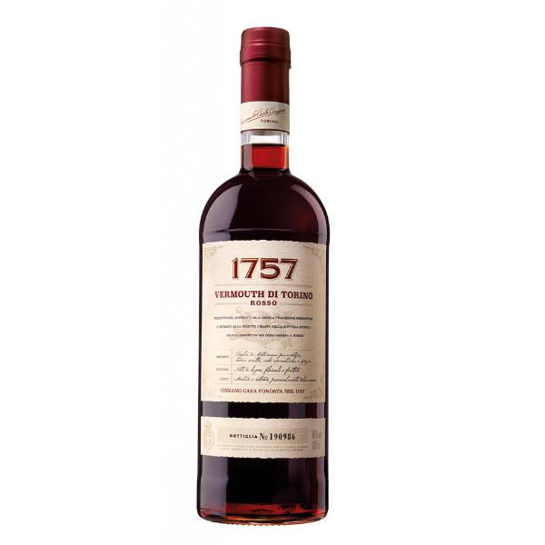 1757 Vermouth di Torino Rosso (100 cl)