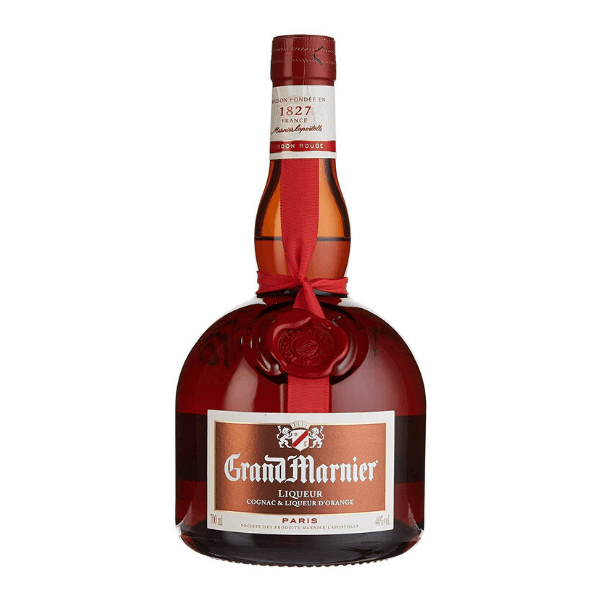 Grand Marnier Gordon Rouge (70 cl)