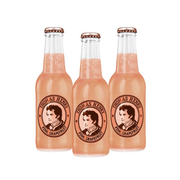 Soda Grapefruit (20 cl) 3 pezzi