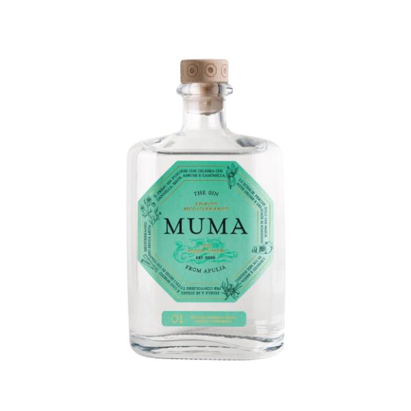 Muma Gin (50 cl)