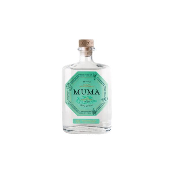 Muma Gin Mignon (4 cl)
