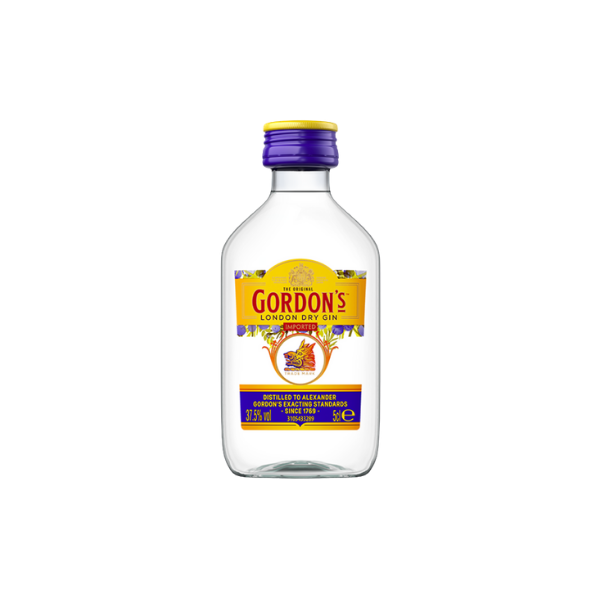 Gordon's London Dry Gin Mignon (5 cl)