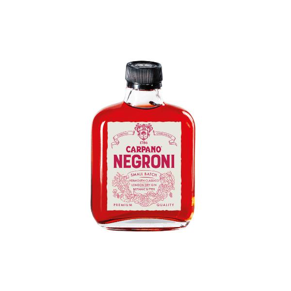 Negroni Mignon (10 cl)