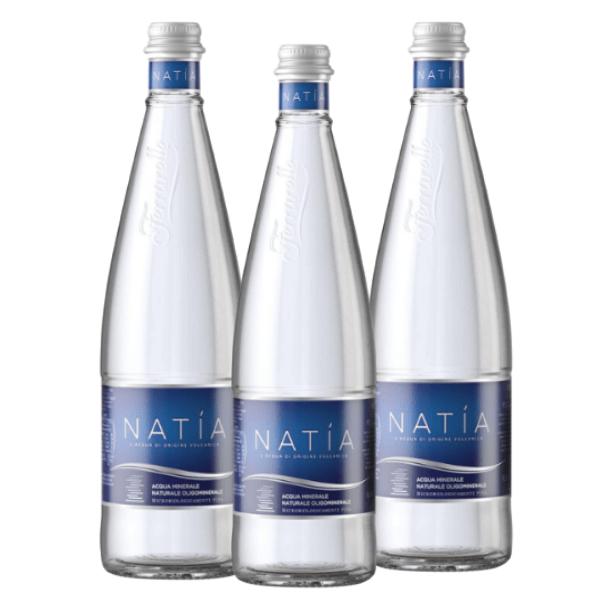 Acqua Naturale Natia (75 cl) 3 pezzi