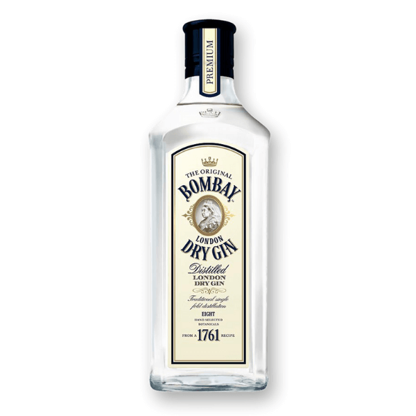 Gin Bombay Dry (100 cl)