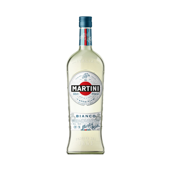 Martini Vermouth Bianco (50 cl)