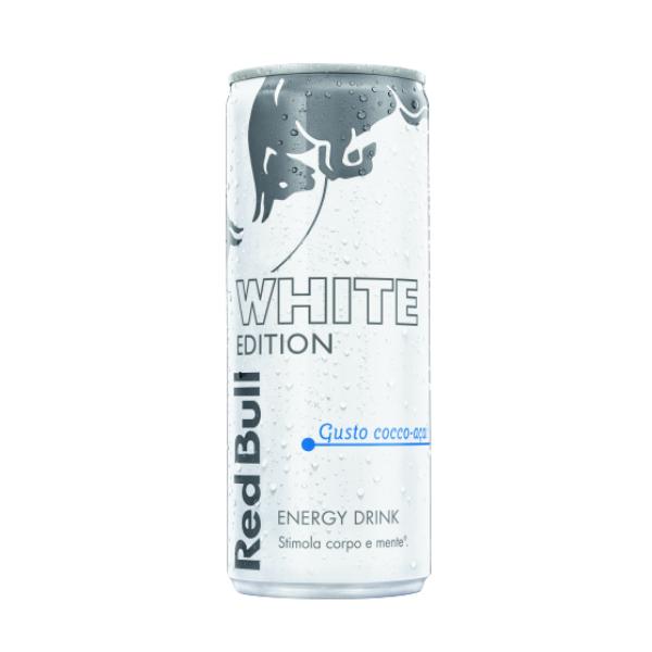 Red Bull Energy Drink Gusto Cocco Açaí (25 cl)