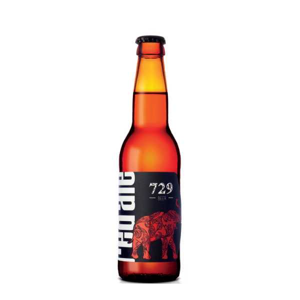 Red Ale (33 cl)