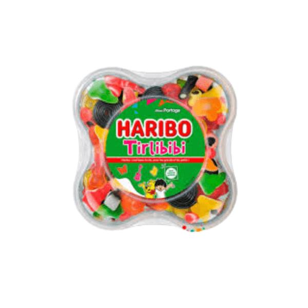 Haribo Tirlibibi (500 g)