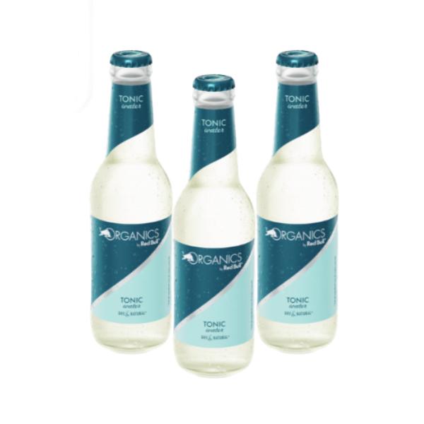 Organics Tonic Water (25 cl) 3 pezzi