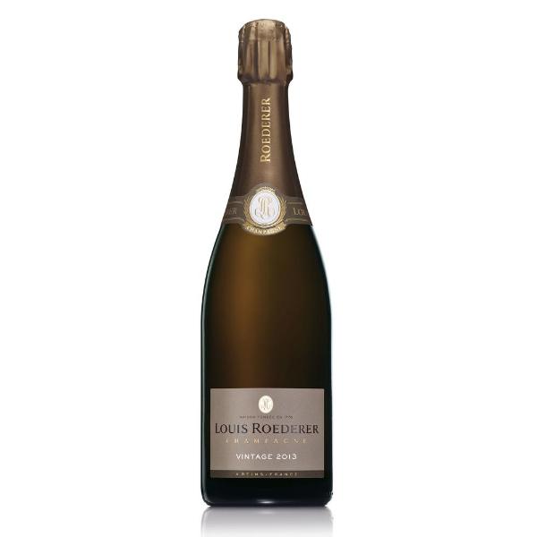 Champagne AOC Brut Millésimé 2013