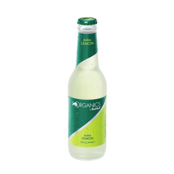 Organics Bitter Lemon (25 cl)