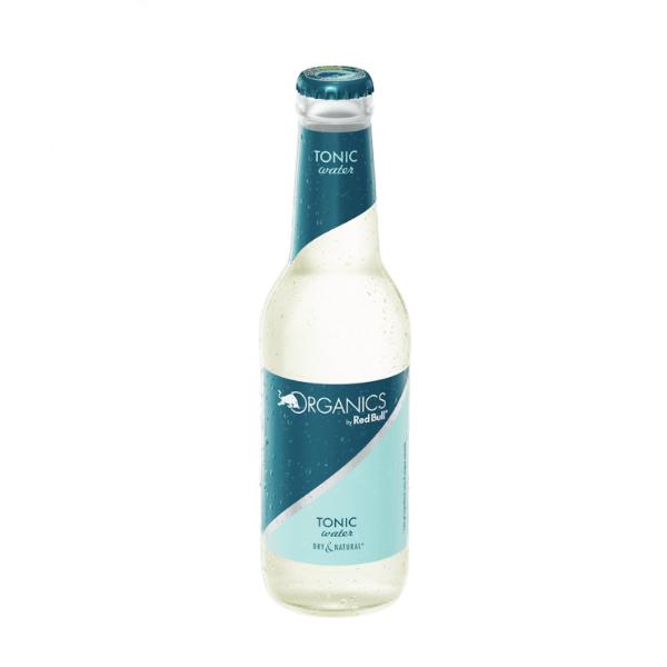 Organics Tonic Water (25 cl)