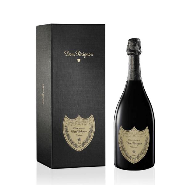 Champagne AOC Dom Pérignon Vintage 2010 (Coffret)
