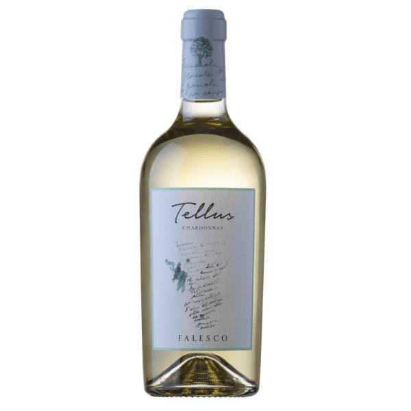Chardonnay Lazio IGP Tellus 2019