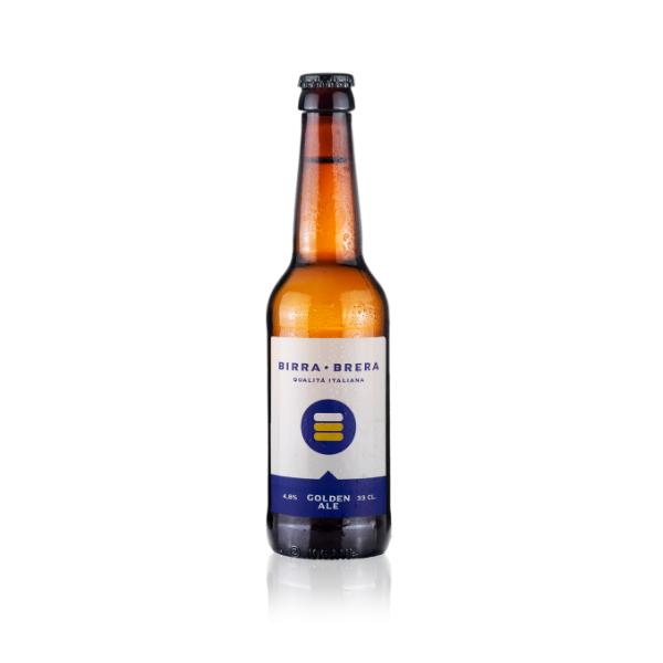 Golden Ale (33 cl)