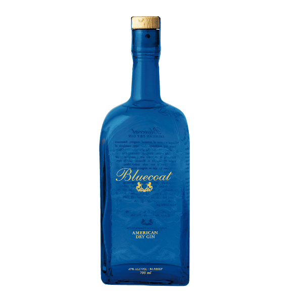Bluecoat American Dry Gin (70 cl)