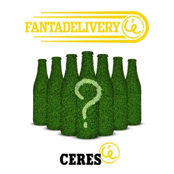 Kit Ceres Fantacalcio 7 pezzi