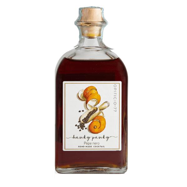 Hanky Panky - per 8 Cocktails (70 cl)