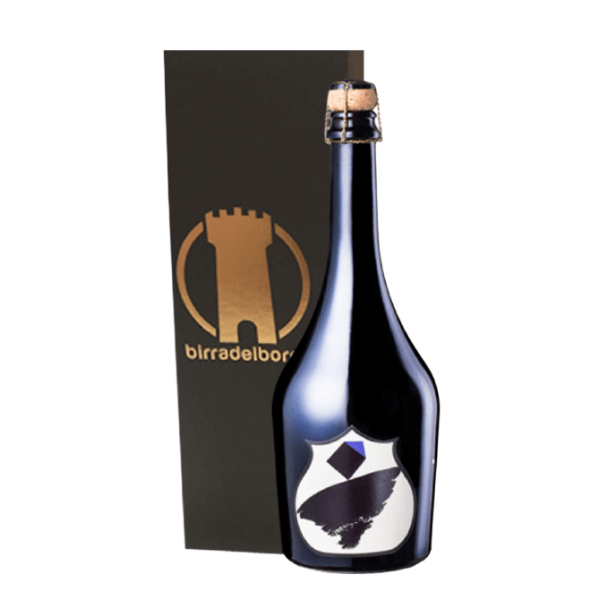 L'Equilibrista Italian Grape Ale (75 cl) (Astucciata)