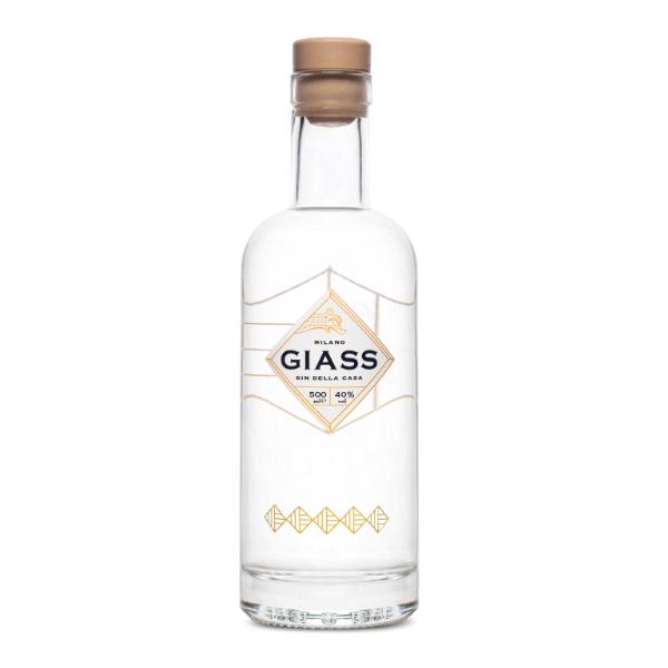 Giass Gin della Casa (50 cl)