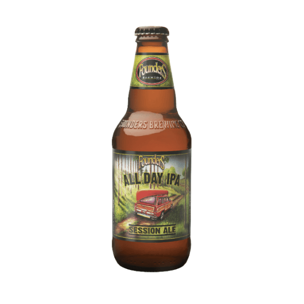 All Day IPA (35,5 cl)