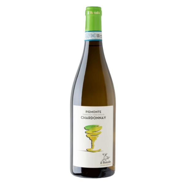 Piemonte DOC Chardonnay 2019