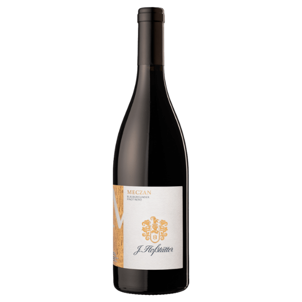 Pinot Nero Alto Adige IGT Meczan 2019