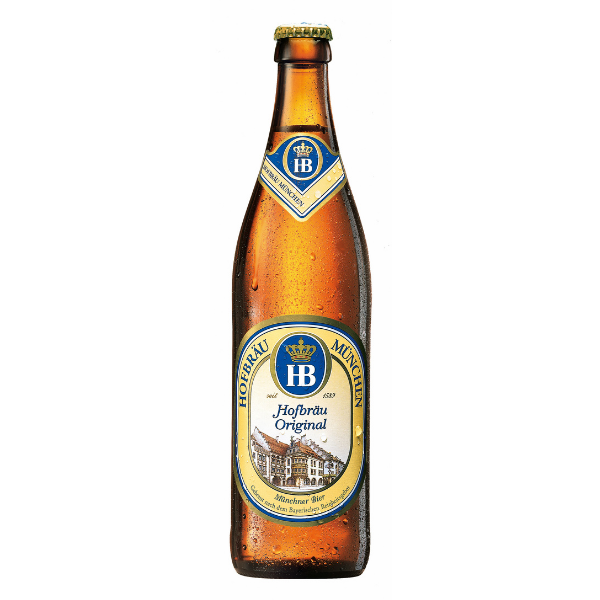 Hofbräu Original (50 cl)