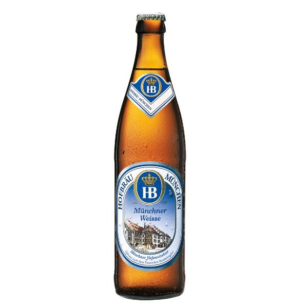 Münchner Weisse (50 cl)