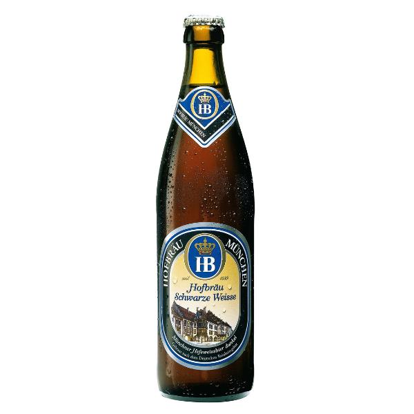 Schwarze Weisse (50 cl)