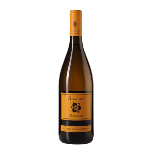 Chardonnay Toscana IGT Sovente 2019
