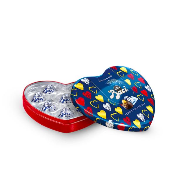 Latta San Valentino Baci Perugina Iconic Collection (100 g)
