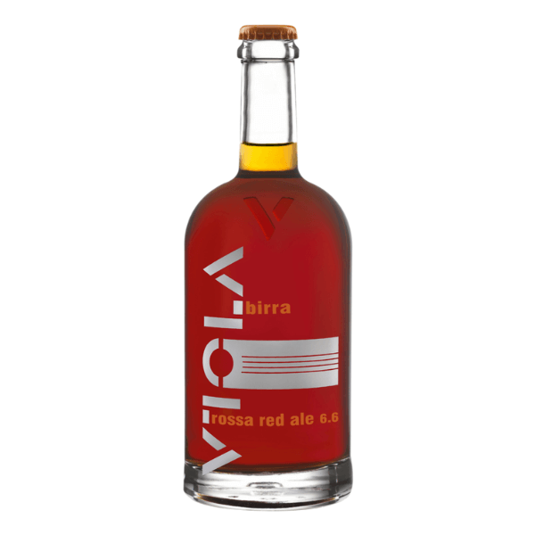 Rossa Red Ale 6.6 (75 cl)