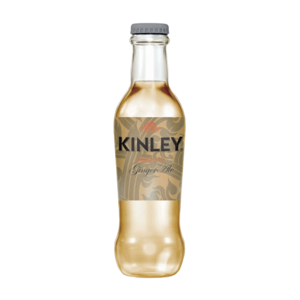 Kinley Ginger Ale (20 cl)