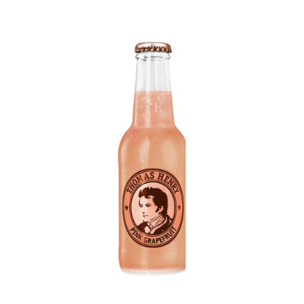 Soda Grapefruit (20 cl)