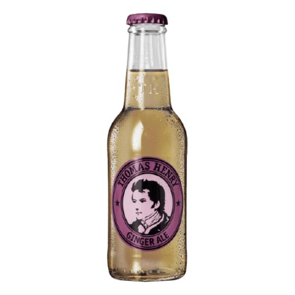Ginger Ale (20 cl)
