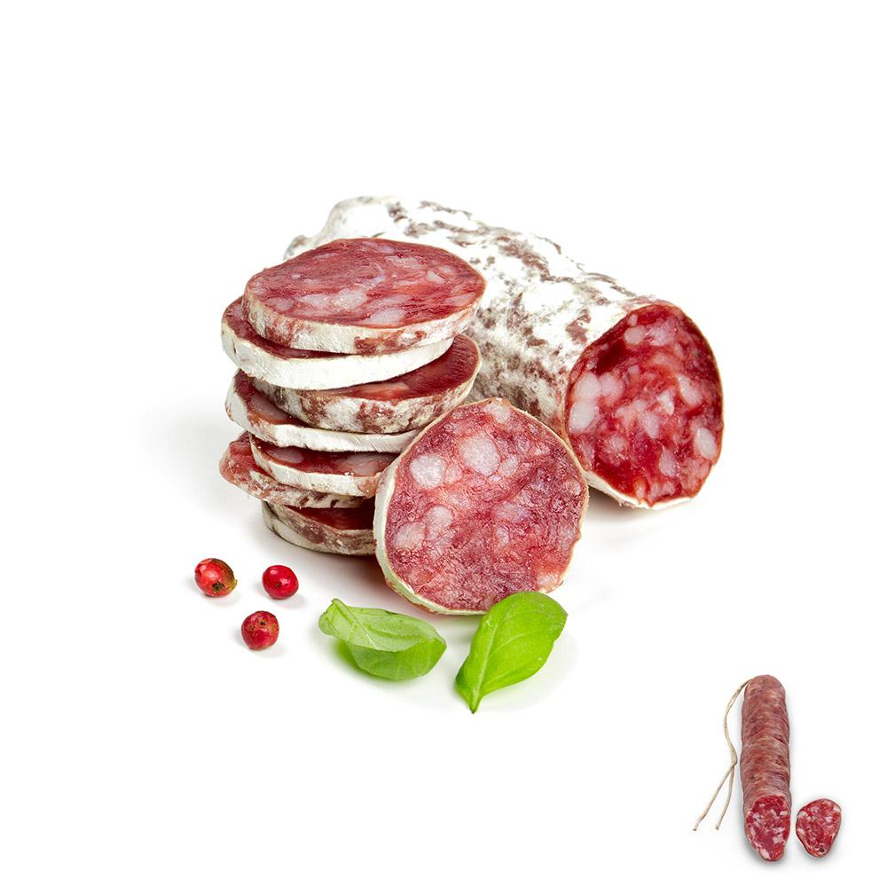 Salame Strolghino Sottovuoto (300 g)