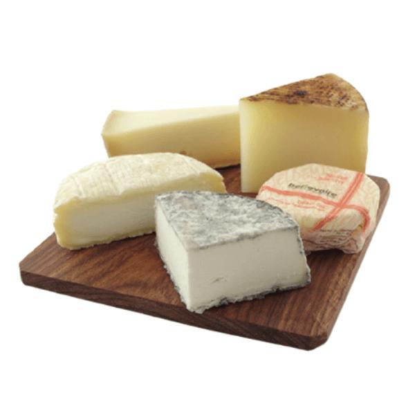 Assortimento Misto Formaggi Francesi (170 g)