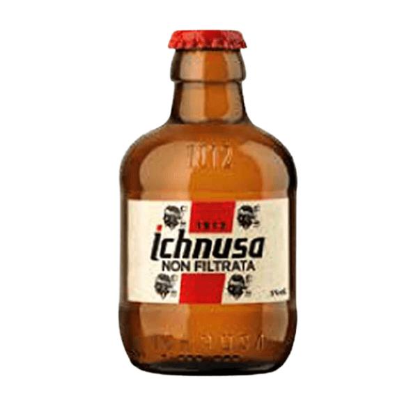 Ichnusa non filtrata (20 cl)